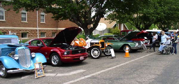 Image result for kanab car show